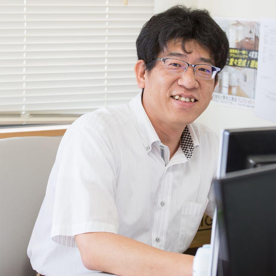 田中 淳志