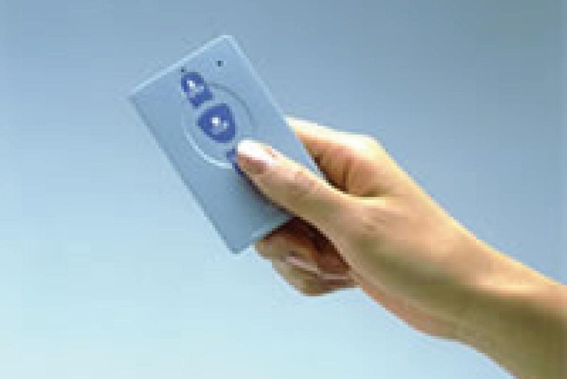 電動シャッター(1Fのみ)は標準仕様です。
